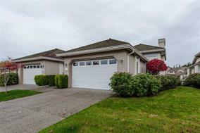4 31450 Spur Avenue - Abbotsford West Townhouse for sale, 3 Bedrooms (R2130540)