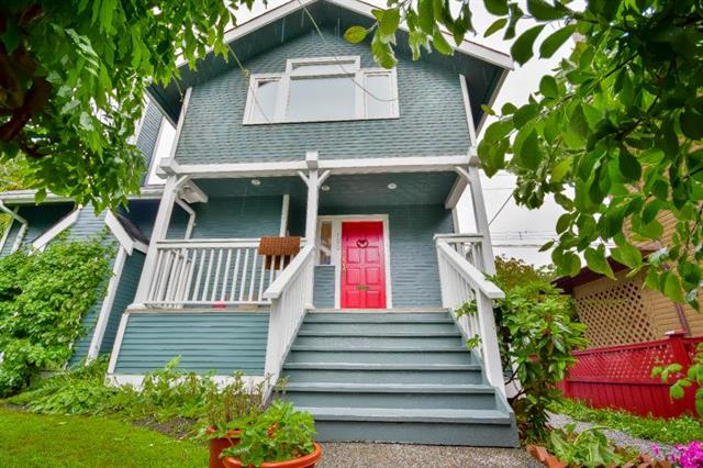 150 WEST 11TH AVENUE - Mount Pleasant VW Townhouse for sale, 2 Bedrooms
