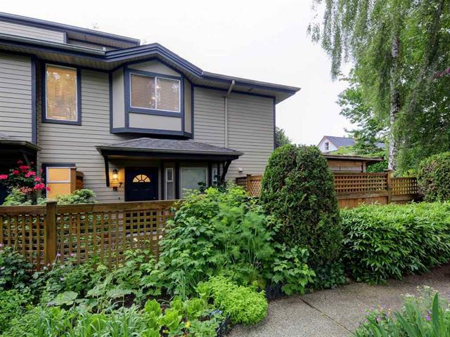 7 61 E 23RD AVENUE - Main Townhouse for sale, 3 Bedrooms