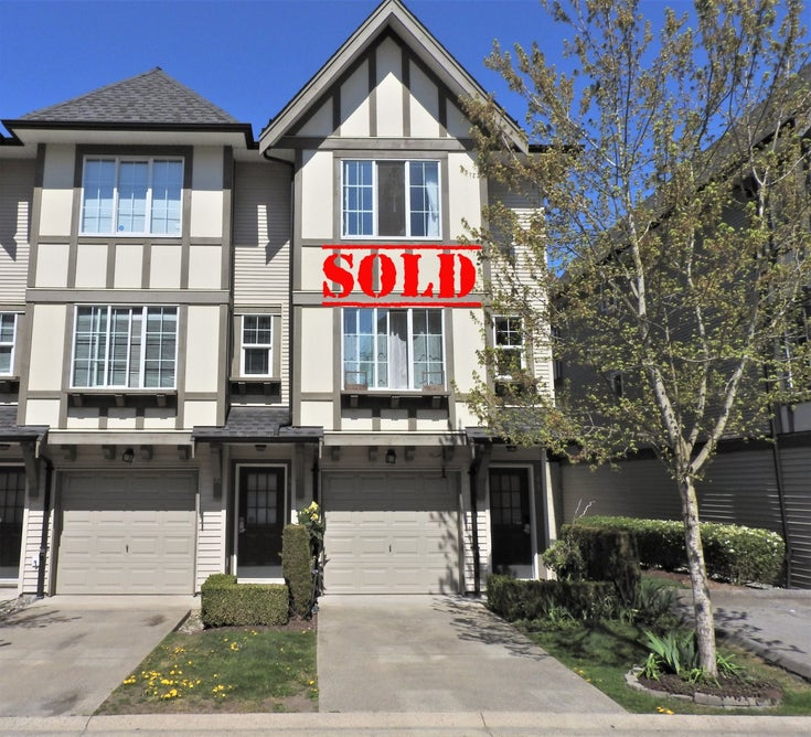 #98  20875 80th Avenue - Willoughby Heights Townhouse for sale, 2 Bedrooms (R2569743)
