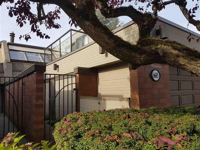 6605 TURNBERRY CRESCENT - South Cambie Townhouse for sale, 3 Bedrooms