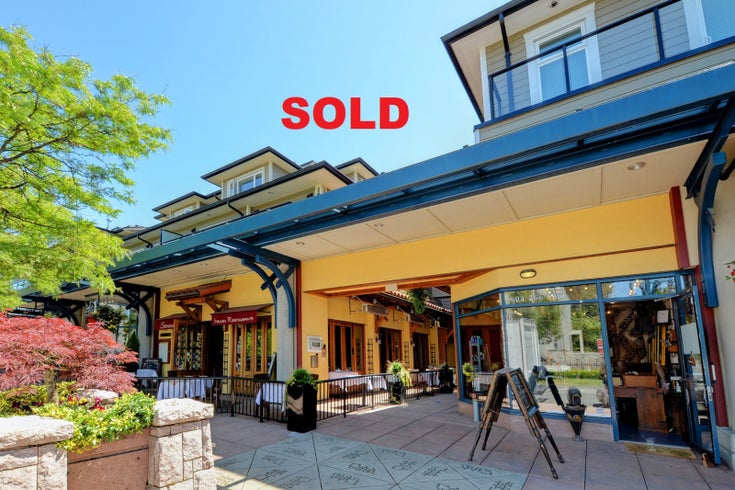 #304  1880 West 57th Avenue - South Granville Apartment/Condo for sale, 2 Bedrooms