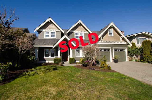 5389 Wellburn Drive - Hawthorne House/Single Family for sale, 4 Bedrooms (R2447718)