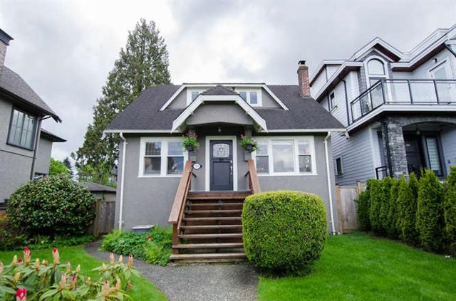 3106 W 24TH AVENUE - Dunbar House/Single Family for sale, 5 Bedrooms