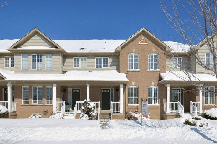 1208 Mowat Lane - DE Dempsey TWNHS for sale, 3 Bedrooms (OM2068400)