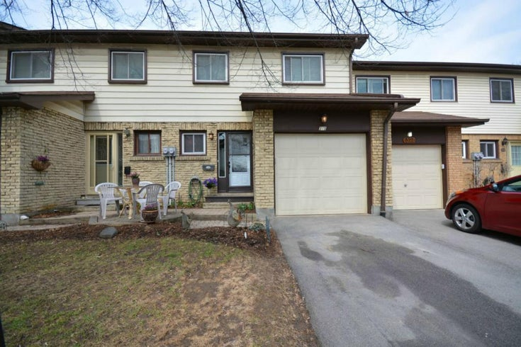 375 Ontario St - DP Dorset Park TWNHS for sale, 4 Bedrooms (OM2069897)