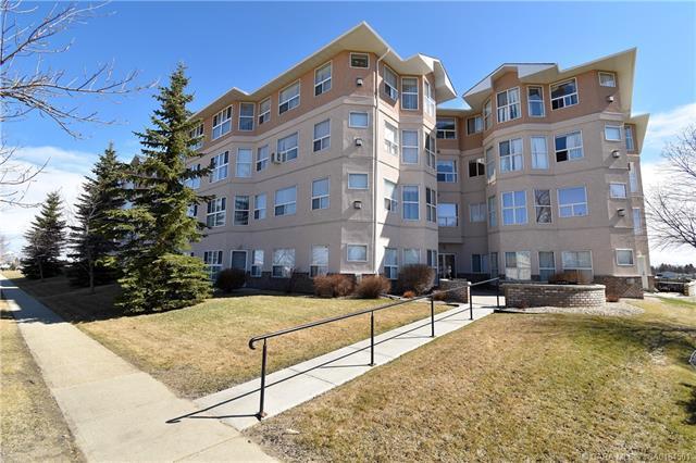207, 4623 65 Street - Westmount Apartment for sale, 2 Bedrooms (CA0184501)