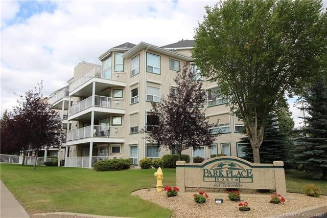 406, 4625 50 Street - Augustana Apartment for sale, 2 Bedrooms (CA0146607)