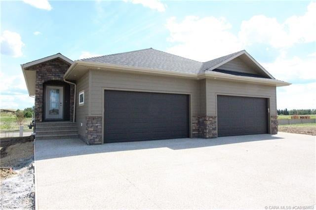 5911 24 AvenueClose  - Valleyview Semi Detached for sale, 1 Bedroom (CA0165802)