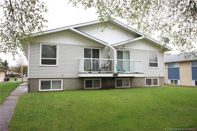 99 Mount Pleasant Drive  - Mount Pleasant 4 plex for sale(CA0194074)