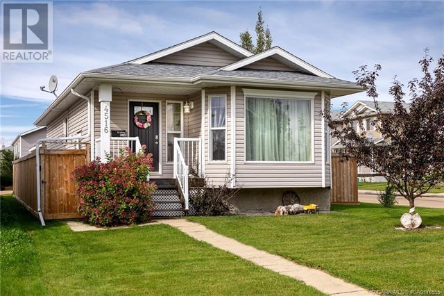 4516 73A Street  - Westpark Detached for sale, 3 Bedrooms (CA0178555)
