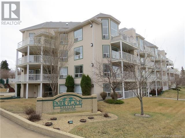 303, 4615 50 Street - camrose Apartment for sale, 2 Bedrooms (CA0192137)