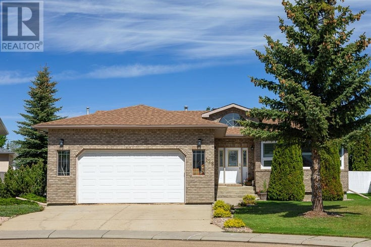 128 Edgewood Close - camrose House for sale, 3 Bedrooms (A1002743)