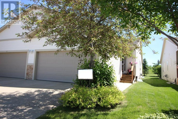 4513 69 Street - camrose Duplex for sale, 3 Bedrooms (A1006659)