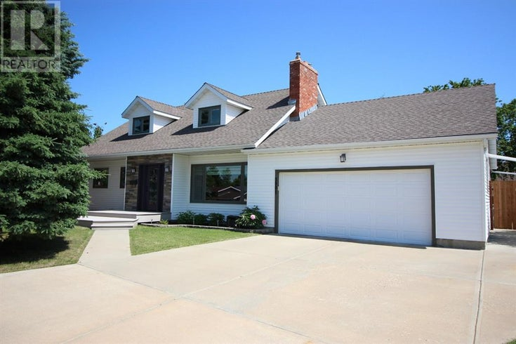 3901 59 StreetClose - camrose House for sale, 4 Bedrooms (A1008355)