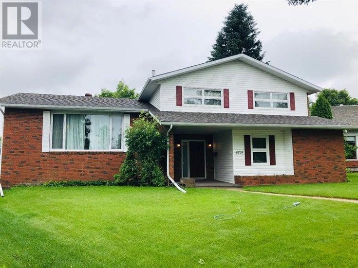 4207 63 Street - Elizabeth Heights Detached for sale, 4 Bedrooms (A1008616)