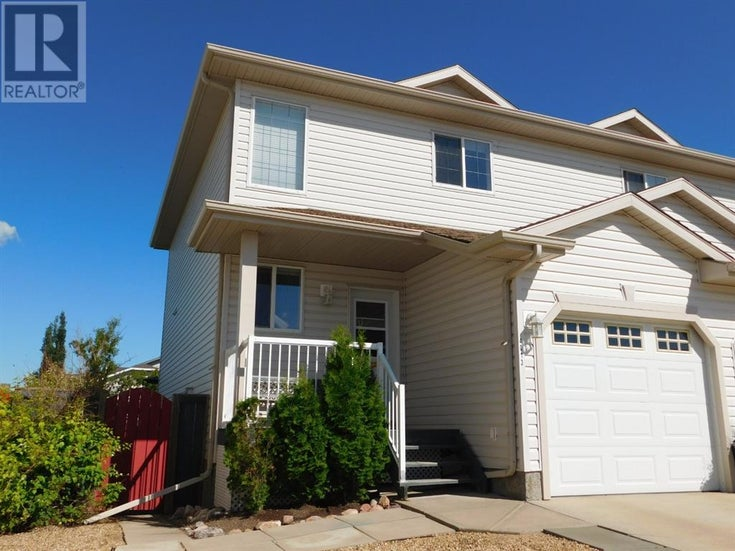 4013 69A StreetClose - Southwest Meadows Semi Detached for sale, 2 Bedrooms (A1007957)