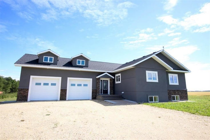 45129 Range Road 204  - Other Detached for sale, 5 Bedrooms (A1024270)