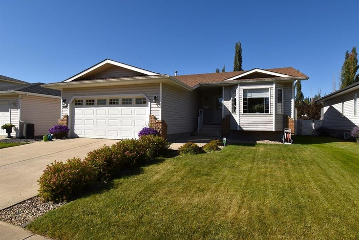 3104 61A Street - Century Meadows Detached for sale, 3 Bedrooms (A1032941)