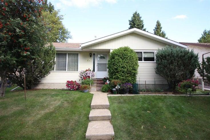 149 Mount Pleasant Drive  - Mount Pleasant Detached for sale, 4 Bedrooms (A1034331)