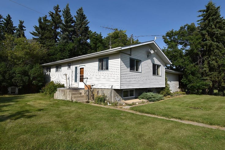 18065 Township Road 484  - Other Detached for sale, 5 Bedrooms (A1036121)