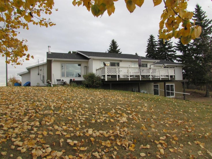 20140 Township Road 491  - Other Detached for sale, 3 Bedrooms (A1041082)