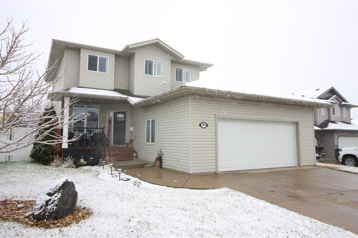 3203 64 Street  - Century Meadows Detached for sale, 4 Bedrooms (A1042518)