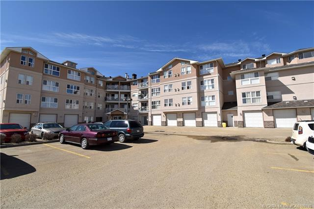 103, 4623 65 Street - Westmount Apartment for sale, 2 Bedrooms (A1042935)