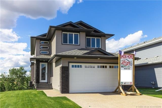 5122 36 Avenue - Creekview Detached for sale, 3 Bedrooms (A1044949)
