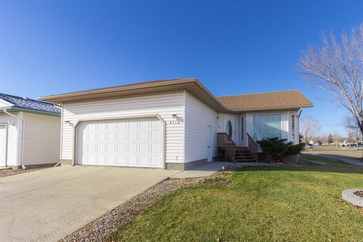 3110 61A Street - Century Meadows Detached for sale, 4 Bedrooms (A1045910)