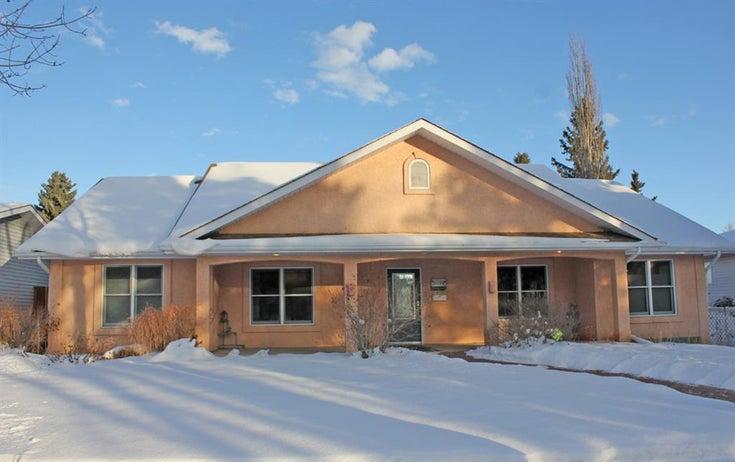 5214 43  Avenue - Rosedale Detached for sale, 3 Bedrooms (A1049366)