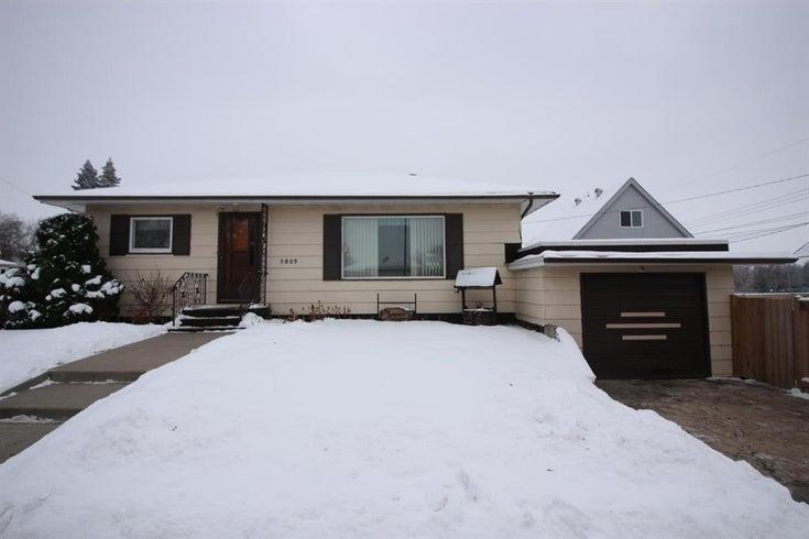 5803 50 Avenue - Prospect Detached for sale, 3 Bedrooms (A1051399)