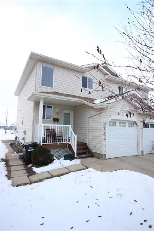 4006 69A  StreetClose - Southwest Meadows Semi Detached for sale, 2 Bedrooms (A1054847)