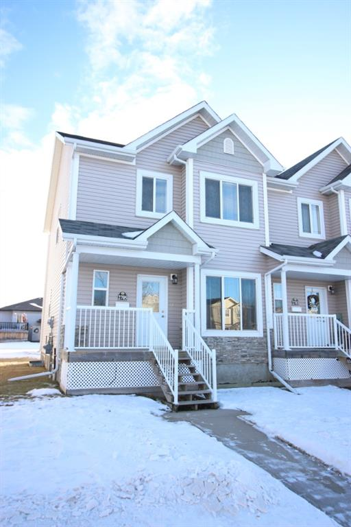 2705 Valleyview Drive - Valleyview Semi Detached for sale, 3 Bedrooms (A1055647)
