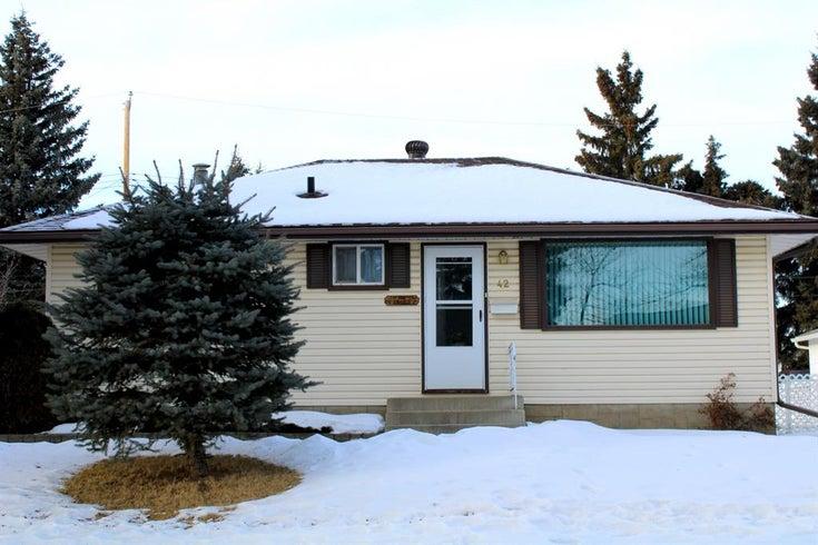 42 Mt. Pleasant Drive - Mount Pleasant Detached for sale, 2 Bedrooms (A1056390)