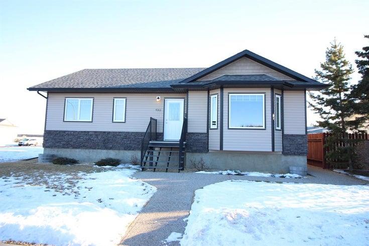 4311 73  Street - Westpark Detached for sale, 5 Bedrooms (A1057786)