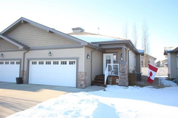 22, 5021 34 Avenue - Creekview Semi Detached for sale, 2 Bedrooms (A1058842)