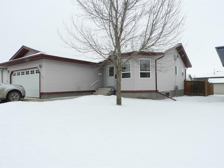 3203 61A Street - Century Meadows Detached for sale, 3 Bedrooms (A1063168)