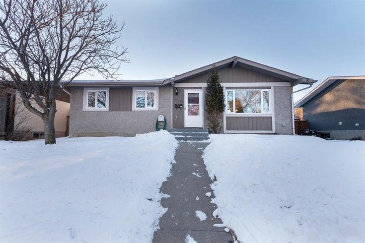 3722  62 Street  - Marler Detached for sale, 5 Bedrooms (A1070099)