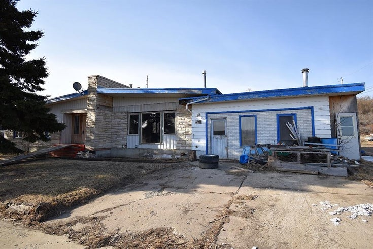 4911 50 Avenue - Other Detached for sale, 3 Bedrooms (A1075286)