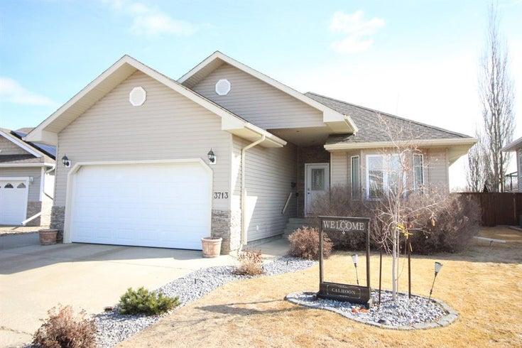 3713 68A Street - Southwest Meadows Detached for sale, 4 Bedrooms (A1078585)