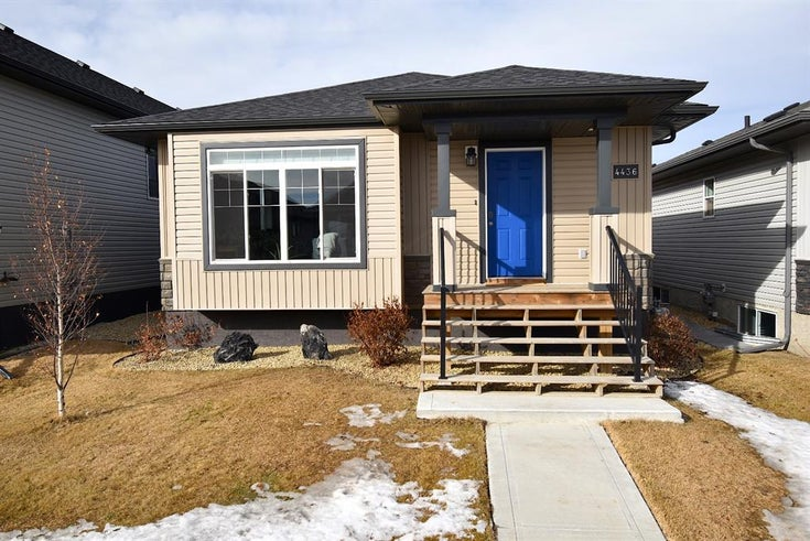4436 75 Street - West Park Detached for sale, 2 Bedrooms (A1080994)