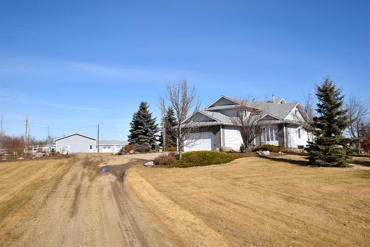 21054 Township Road 472 - Other Detached for sale, 4 Bedrooms (A1083729)