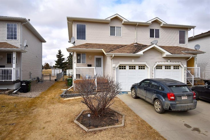 4018 69A StreetClose - Southwest Meadows Semi Detached for sale, 2 Bedrooms (A1084580)