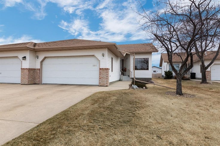 3217 62A Street - Century Meadows Semi Detached for sale, 2 Bedrooms (A1085374)