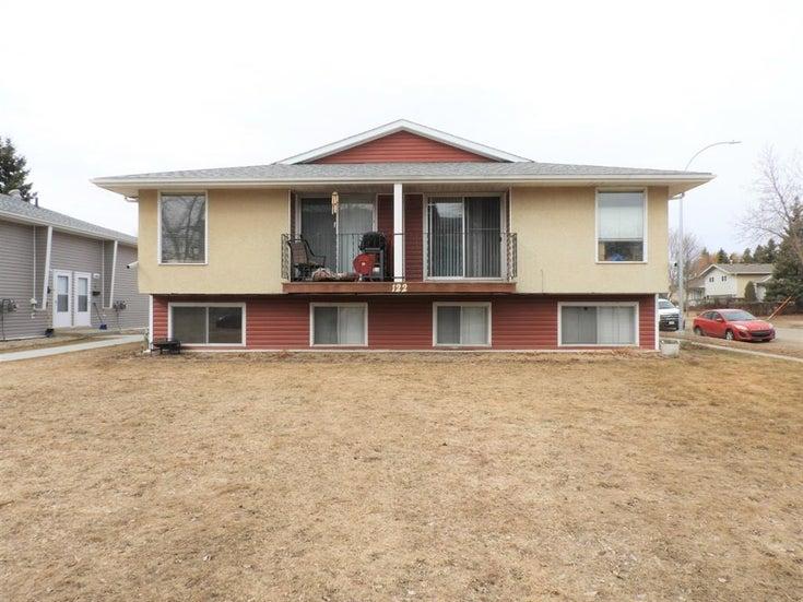 122 Mount Pleasant Drive - Mount Pleasant 4 plex for sale(A1087012)