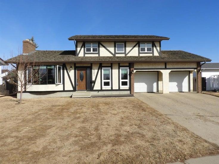 4201 66 Street - Marler Detached for sale, 4 Bedrooms (A1090344)