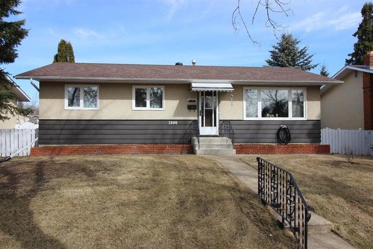 5906 42 Avenue - Marler Detached for sale, 5 Bedrooms (A1092844)