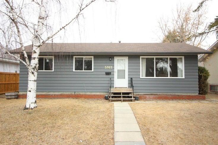 5912 42 Avenue - Marler Detached for sale, 5 Bedrooms (A1095192)