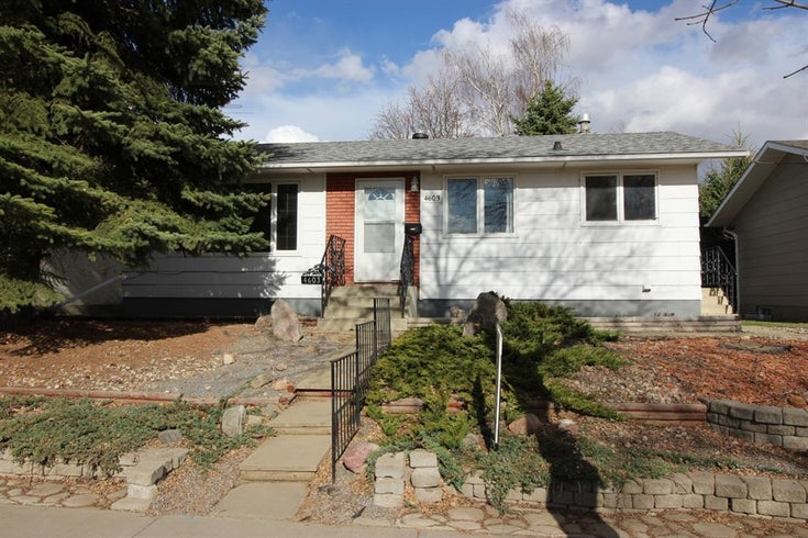 4603 45 Street - Augustana Detached for sale, 4 Bedrooms (A1095248)
